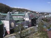 社会福祉法人東京都社会福祉事業団 東京都七生福祉園
