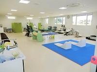 湯澤整形外科 リハビリクリニック・求人番号643386