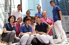 株式会社 ホープ ホープリハビリ訪問看護ステーション・求人番号648768