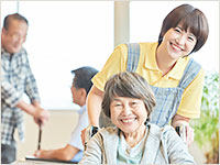 社会福祉法人 恵神会 特別養護⽼⼈ホーム(仮称)ラ・ストーリア⾺事公苑・求人番号674211