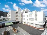 山口県厚生農業協同組合連合会 小郡第一総合病院
