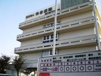 医療法人裕紫会 中谷病院・求人番号240045