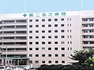 医療法人協和会 第二協立病院・求人番号106200