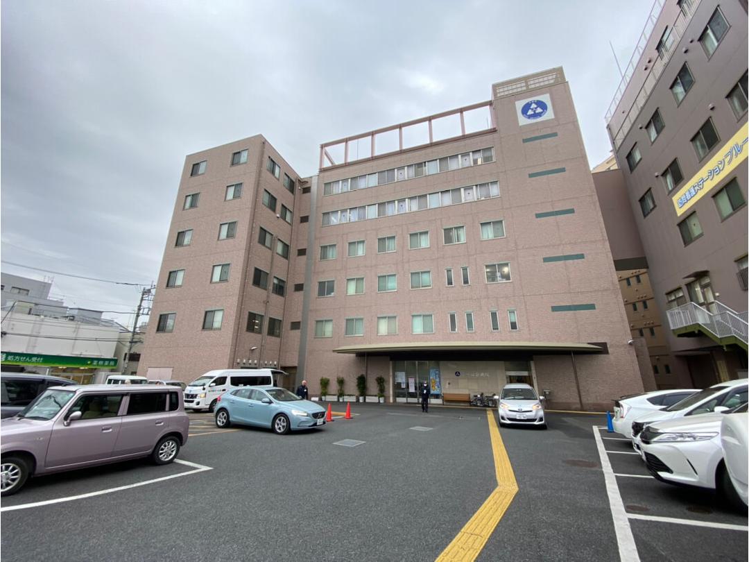 医療法人社団愛友会   蓮田一心会病院・求人番号107471