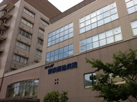 独立行政法人地域医療機能推進機構 東京高輪病院・求人番号108331