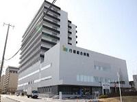 医療法人財団明理会 行徳総合病院 【ICU】・求人番号110381