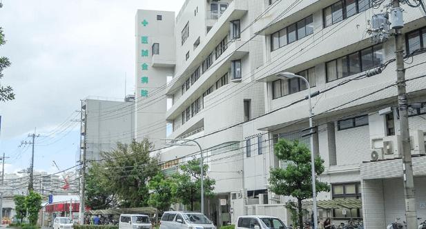 医療法人医誠会 医誠会病院・求人番号110445