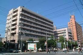社会医療法人 名古屋記念財団 名古屋記念病院・求人番号203003