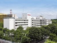 医療法人社団明芳会 横浜旭中央総合病院・求人番号203430