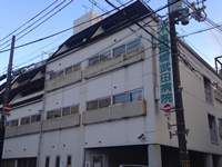 木津屋橋武田病院介護医療院・求人番号211730