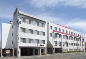 医療法人社団 土田病院 【病棟】・求人番号215501