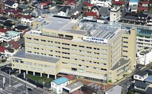 上都賀厚生農業協同組合連合会 上都賀総合病院・求人番号221173