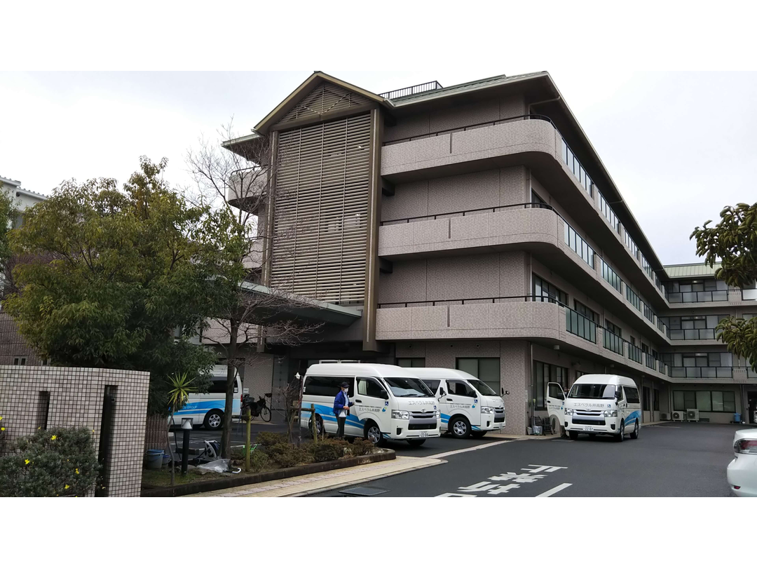 医療法人医誠会 介護老人保健施設エスペラル井高野・求人番号227633