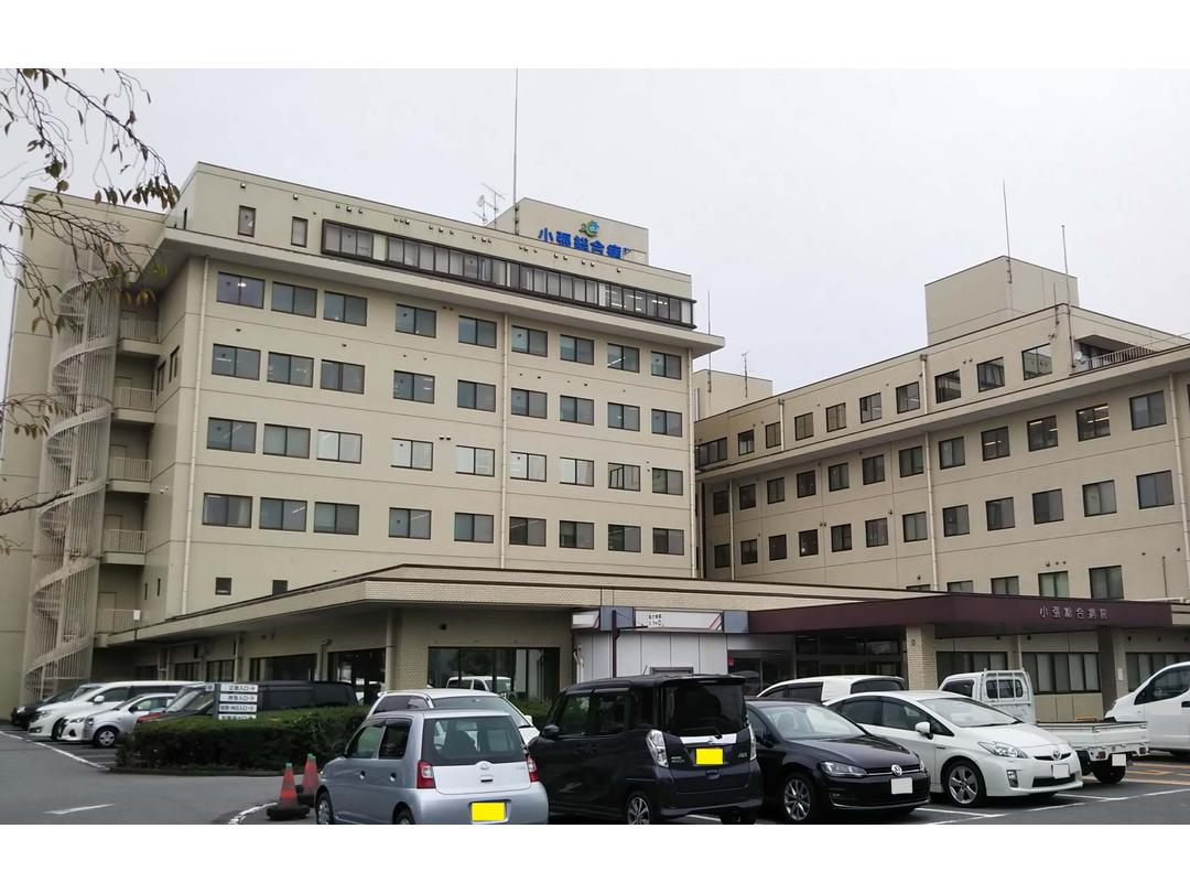医療法人社団圭春会 小張総合病院・求人番号231262