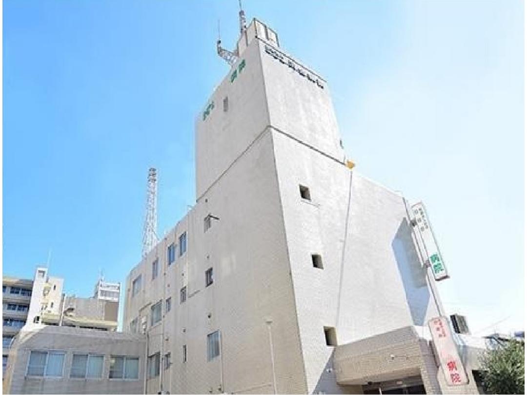 医療法人社団日翔会 日翔会病院・求人番号233467