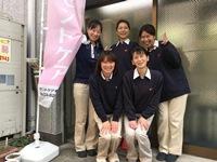 セントケア東京 株式会社 訪問看護ステーション葛飾・求人番号235544