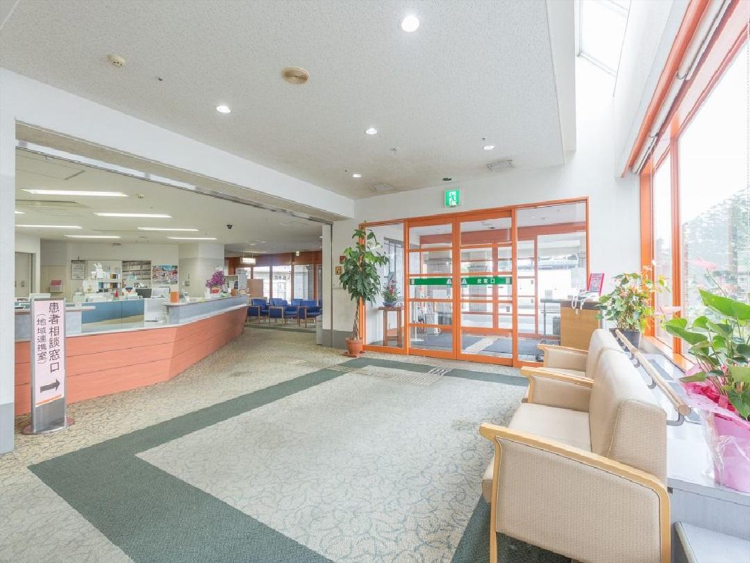 社会医療法人松藤会 入江病院・求人番号236416