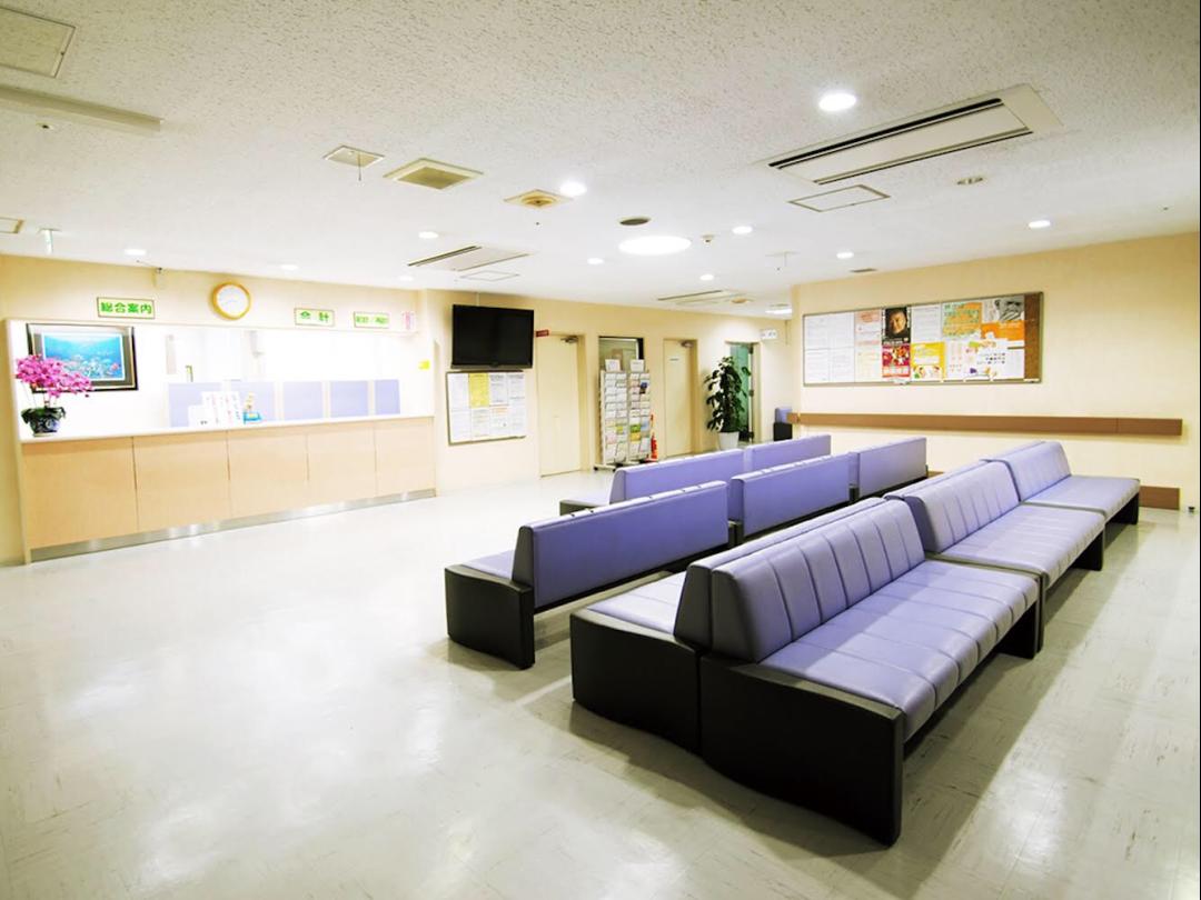 医療法人社団 菫会 北須磨病院 《病棟》・求人番号236578