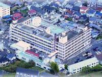 社会福祉法人日本医療伝道会 衣笠病院・求人番号237062