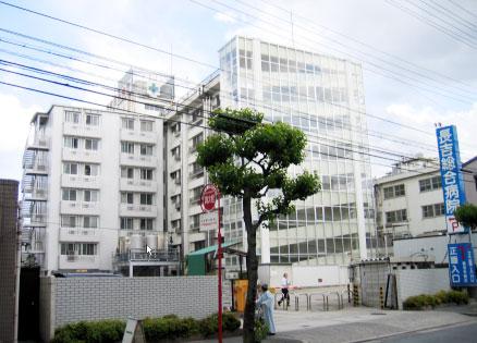 医療法人 寺西報恩会 長吉総合病院・求人番号238797
