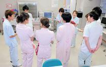 社会医療法人鴻仁会 岡山中央病院・求人番号239221