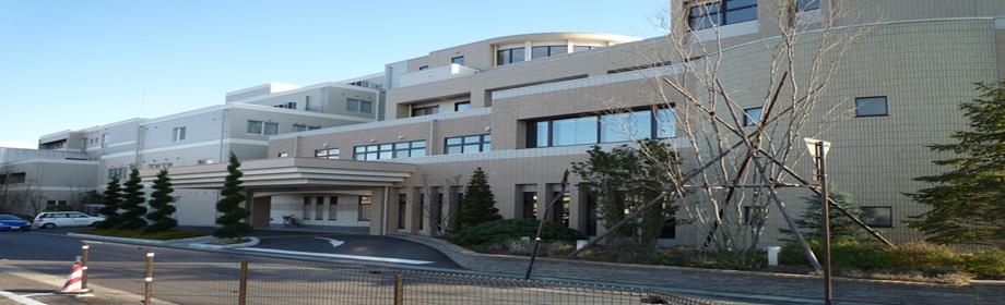 医療法人平心会 須賀川病院・求人番号240104