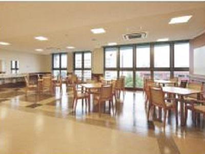 広島中央保健生活協同組合 福島生協病院・求人番号242787