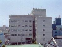 医療法人博愛会 宇部記念病院・求人番号243687