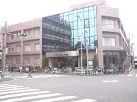 医療法人社団博栄会 赤羽中央総合病院・求人番号244723