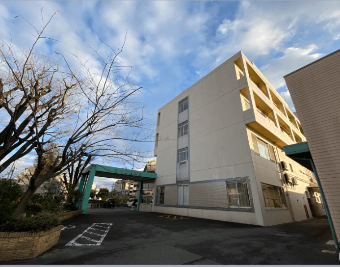 一般財団法人仁風会 京都南西病院・求人番号246324