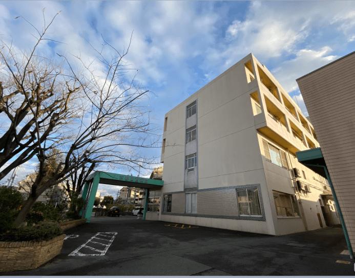 一般財団法人仁風会 京都南西病院・求人番号246397