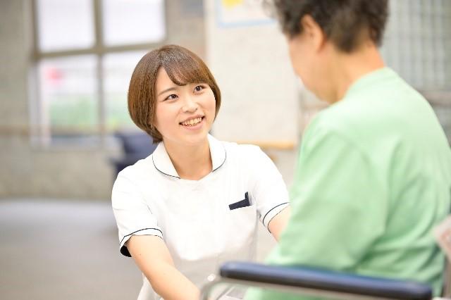 医療法人財団明理会 埼玉セントラル病院・求人番号248394