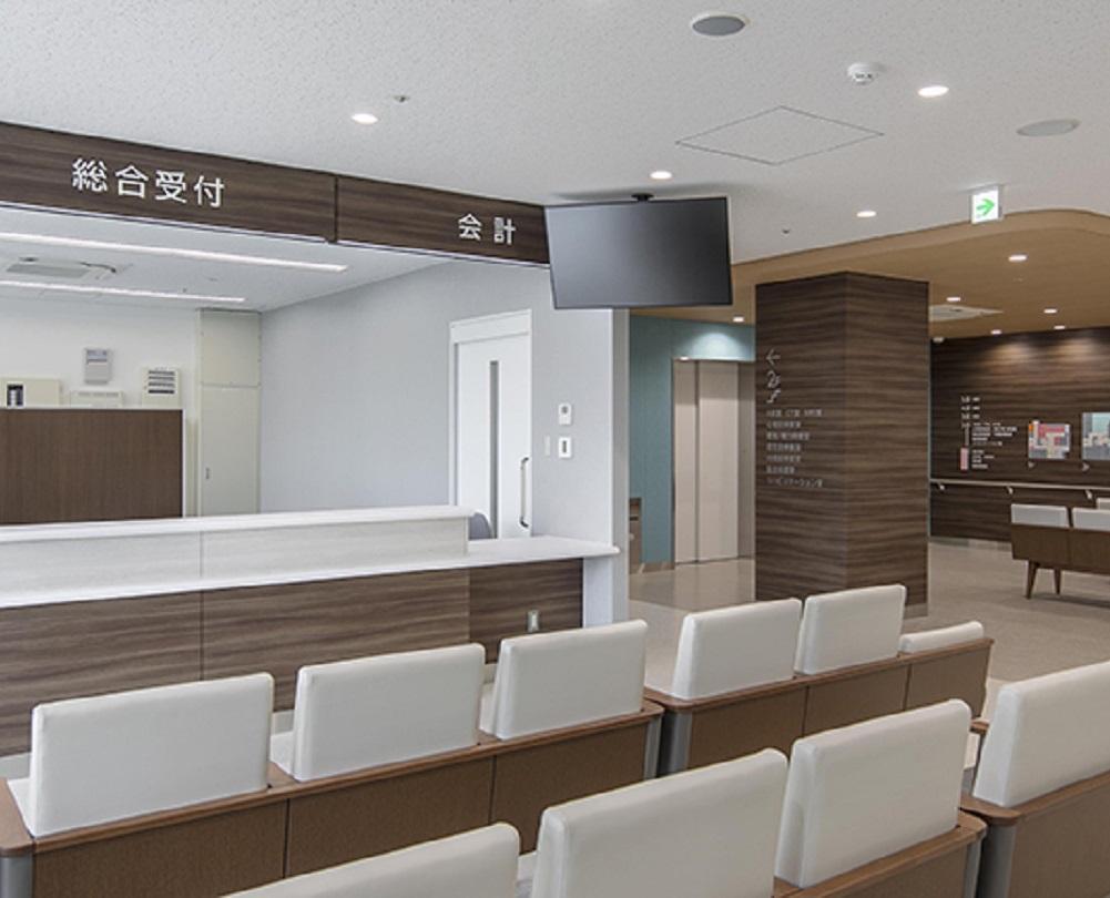 医療法人社団やしの木会 浦安中央病院・求人番号248554