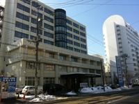 社会医療法人北海道恵愛会 札幌南一条病院・求人番号249286