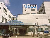医療法人協愛会 阿知須共立病院・求人番号250219