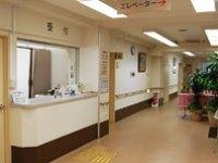 医療法人社団三奉会 井上病院・井上クリニック 【病棟】・求人番号251071