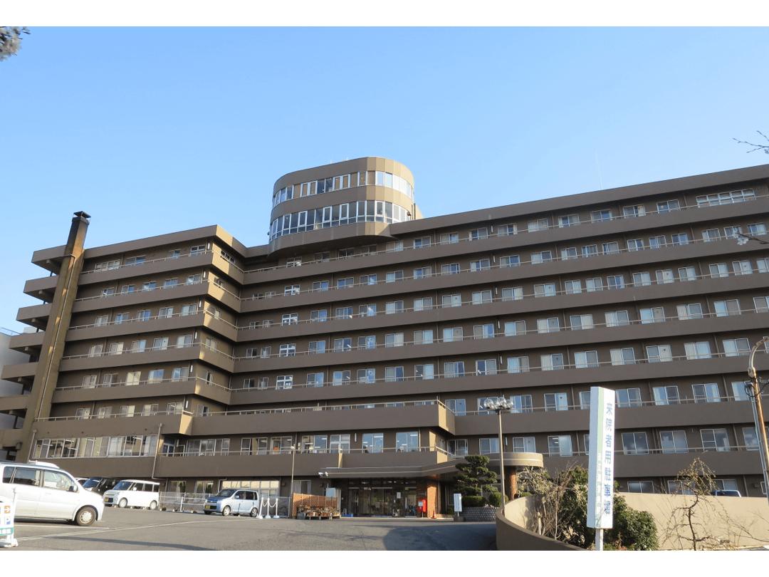 医療法人 恒仁会 近江温泉病院・求人番号252469