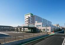 白根保健生活協同組合 新潟白根総合病院 【病棟】・求人番号259720