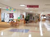 医療法人丸山会 介護老人保健施設 ケア大宮花の丘・求人番号260896