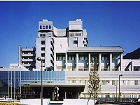 独立行政法人 国立病院機構 呉医療センター中国がんセンター・求人番号260906