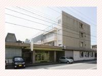 新潟県 厚生農業協同組合連合会 中条第二病院・求人番号261767