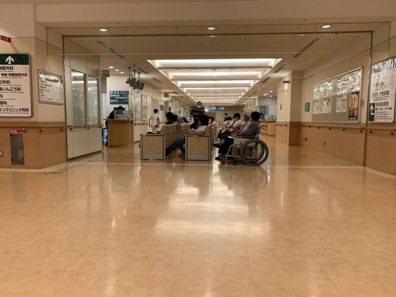 社会医療法人財団新和会 八千代病院・求人番号263053