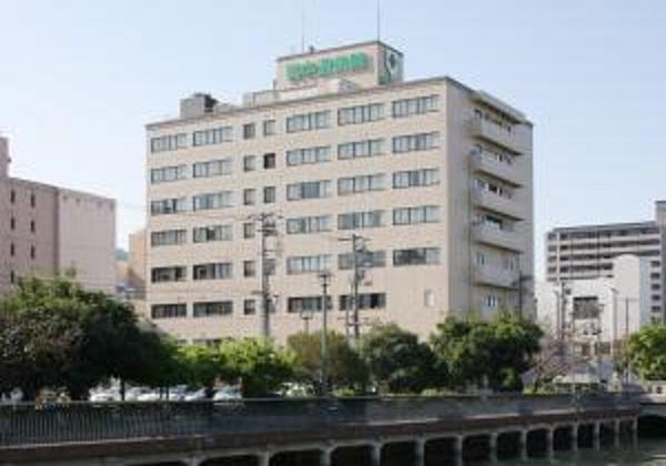 医療法人社団 中川会 呉中通病院・求人番号263316