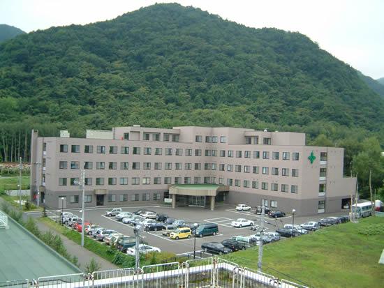 医療法人社団静和会 平和リハビリテーション病院・求人番号263524