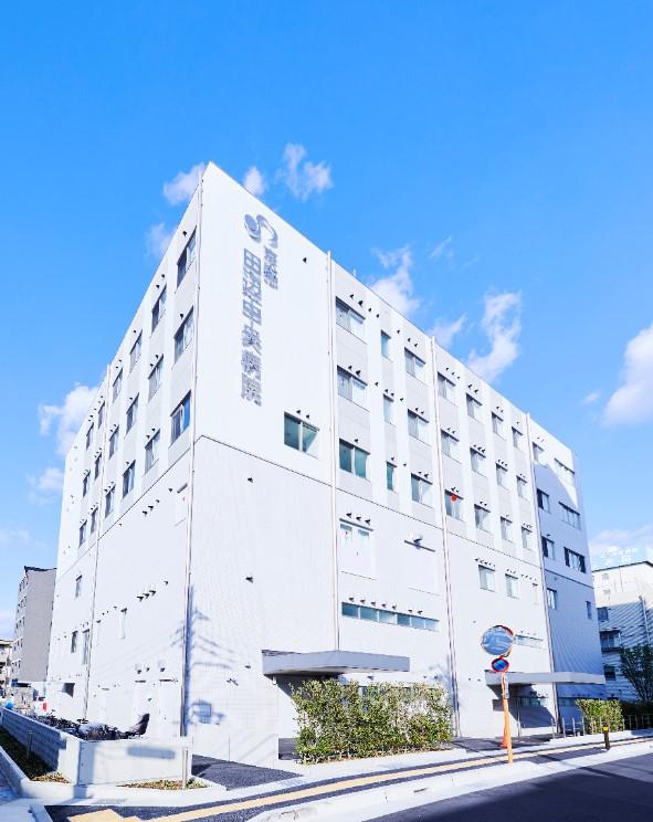 医療法人社団石鎚会 京都田辺中央病院・求人番号263624