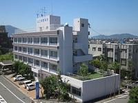医療法人博愛会 山口博愛病院・求人番号264349