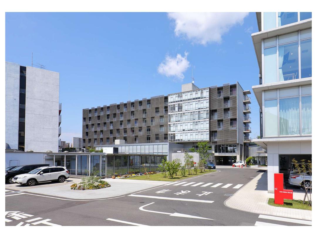 医療法人共和会 小倉リハビリテーション病院・求人番号264419