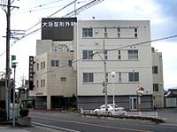 医療法人社団古川会 大垣整形外科・求人番号264982