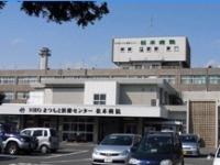 独立行政法人国立病院機構 まつもと医療センター 松本病院・求人番号265480