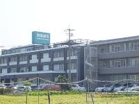 医療法人幸会 南陽病院・求人番号266001
